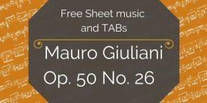 giuliani free download pdf