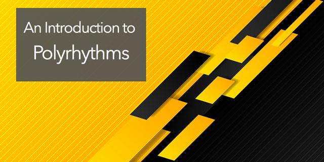 polyrhythms guitar 4 against 3