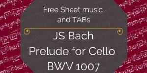 bach free pdf cello
