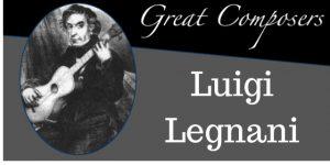 Luigi Legnani guitar pdf