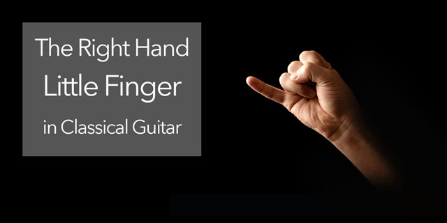 """Featured image for """"The Right-Hand Little Finger: What About the Pinky?"""""""
