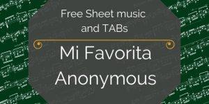 spanish guitar music free