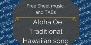 hawaii traditional guitar music