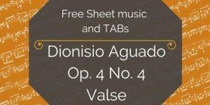 aguado free music download