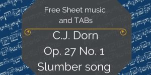 dorn free guitar download