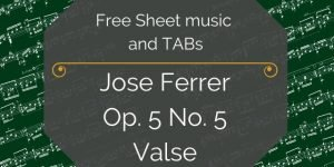 Ferrer free music download