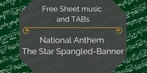 Star spangled free pdf