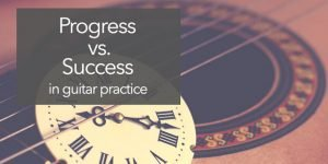 classical guitar progress tips
