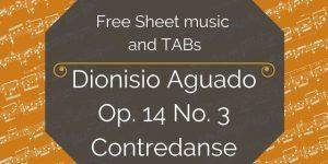 Aguado Classical PDF guitar