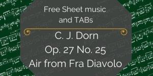 Free Guitar Opera pdf