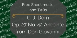 free music by mozart