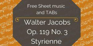 Jacobs pdf free download
