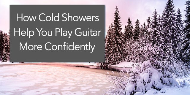 """Featured image for """"How to Use Cold Showers to Reduce Performance Anxiety"""""""