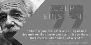 Albert Einstein on How to Find More Opportunities for Beauty in Music