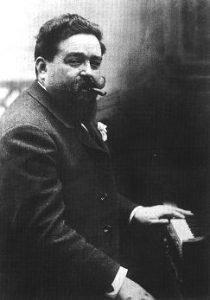 Albeniz Piano Spanish