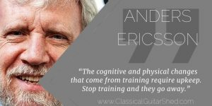 Anders Ericsson Changes Tuesday Quote Guitar