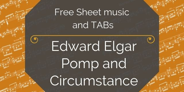 """Featured image for """"Elgar, Edward – Pomp and Circumstance"""""""