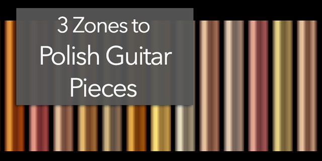 """Featured image for """"Next-Level Polishing: Three Areas to Elevate Your Classical Guitar Music to Advanced Levels"""""""