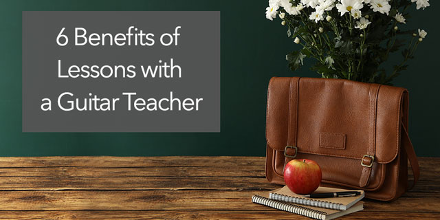 """Featured image for """"On Teachers and Lessons (1/3) – 6 Benefits of Weekly Lessons with a Private Teacher"""""""