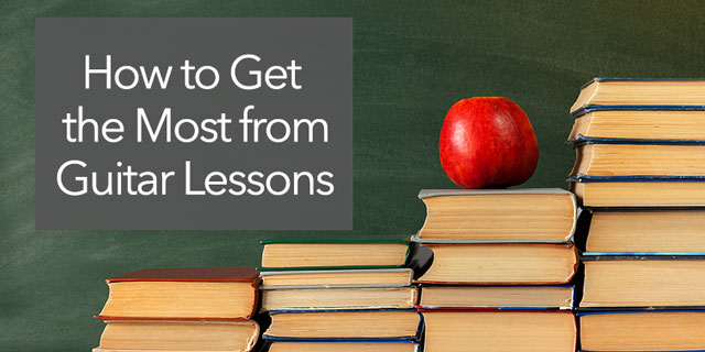 """Featured image for """"On Teachers and Lessons (3/3): How to Get the Most From Lessons"""""""